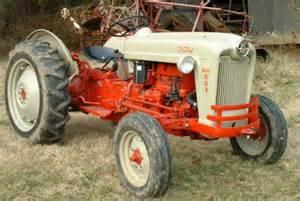 iron tractors