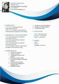 curriculum vitae resume sles pdf les 25 meilleures id 233 es de la cat 233 gorie cv gratuit word