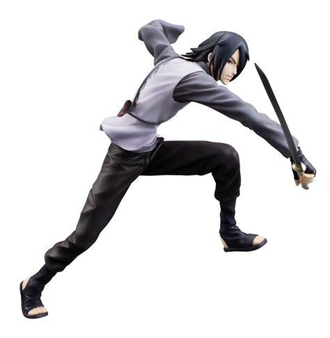 a m figure sasuke uchiha boruto the gem series figure