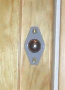 Closet Door Jamb Light Switch Installing A Doorjamb Light Switch Hometoys