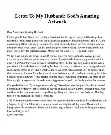 appreciation letter for your husband best 20 husband appreciation ideas on