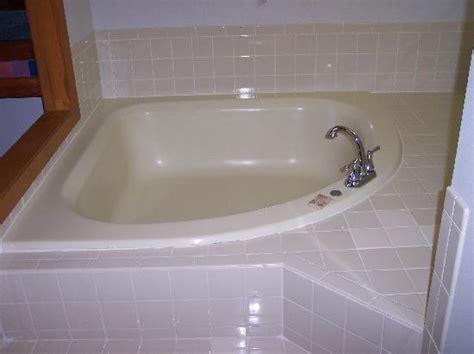 Garden Tub Garden Tub In Master Bath
