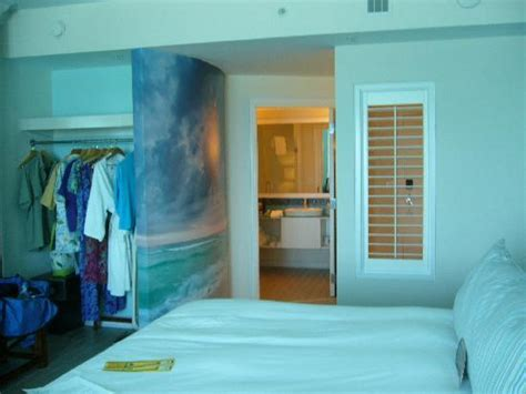 pensacola room our room on the 5th floor picture of margaritaville hotel pensacola tripadvisor