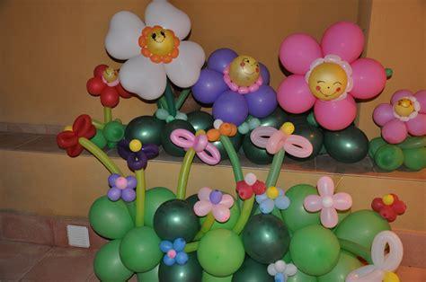 decoraciones infantiles decoraciones de globos