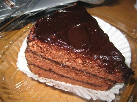 chocolate dobash cake home hawaii pinterest