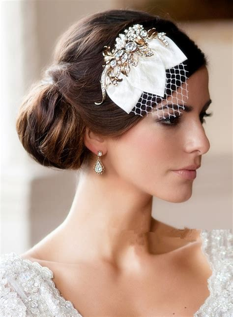 Vintage Wedding Hairstyles by 27 Retro Hairstyle Ideas For Inspirationseek