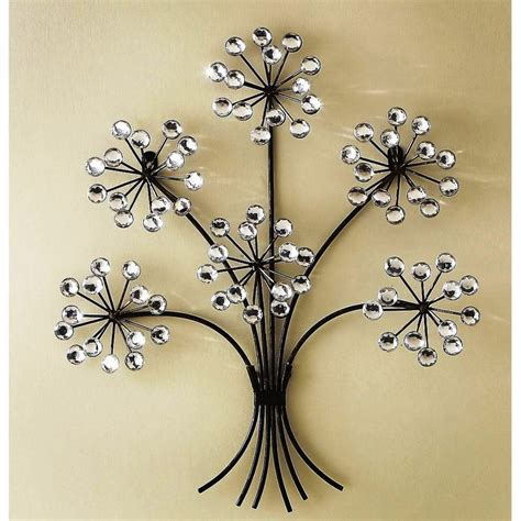 wall decoration beautiful metal wall decor for kitchen bedroom