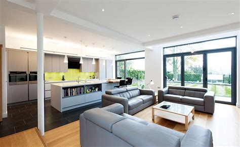 Open plan living uk open plan living design ideas pictures to pin on