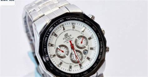 Stok Terbatas G Shock Casio Putih White Ga500 Frogman Premium 2 casio g shock kw casio edifice ef 5005 kw1