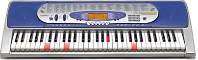 Keyboard Casio Lk 65 lk 65 past models key lighting keyboards casio