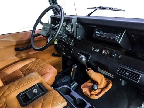 land rover defender interior back seat best 202 defender images on pinterest cars and motorcycles