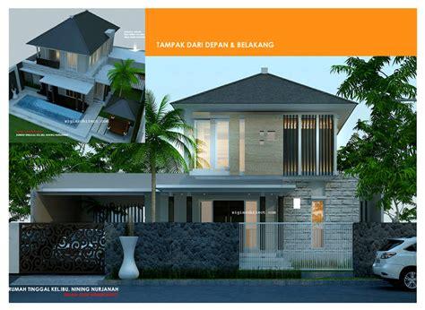 desain gazebo depan rumah desain batu alam depan rumah gontoh