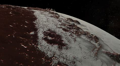 new images of pluto nasa take you on a personal tour of pluto