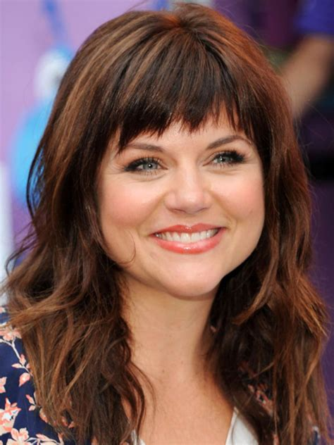 womens hairstyle 2015for pear face the best and worst bangs for pear shaped faces