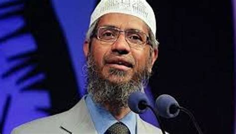 biography of zakir naik snubbed by delhi high court zakir naik opens up says i