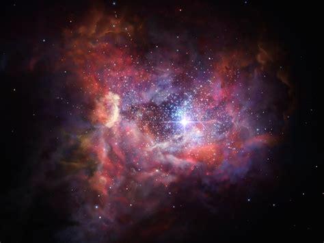 imagenes mas sorprendentes del universo detectan el polvo de estrellas m 225 s antiguo del universo