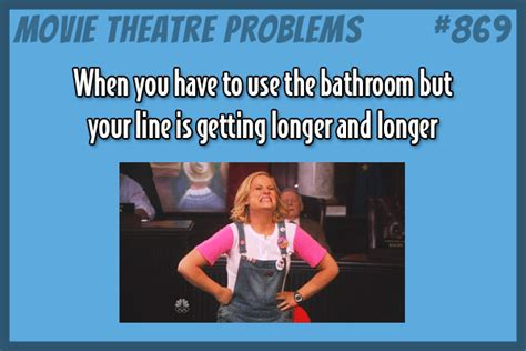 How To Get Your To Use The Bathroom Outside by Theatre Problems