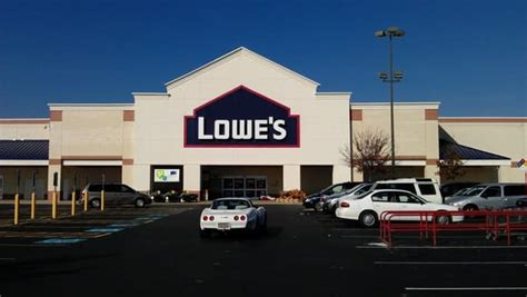 lowe s home improvement warehouse stores building