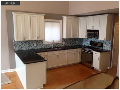 kitchen cabinet painting wicker park il
