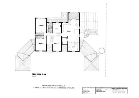 local house plans hshire house plans extension plans local authority approvals
