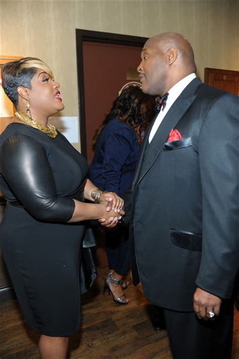 marvin winans new wife 2013 anita wilson pictures 28th annual stellar awards