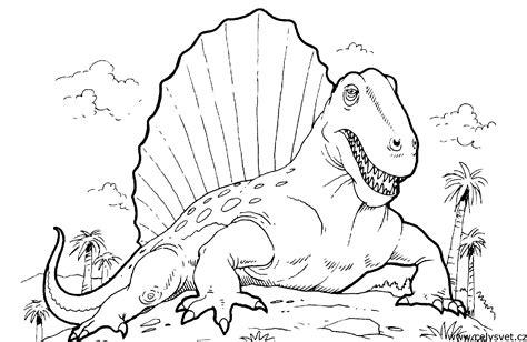 sea dinosaur coloring page realistic dinosaur coloring pages sea coloring pages