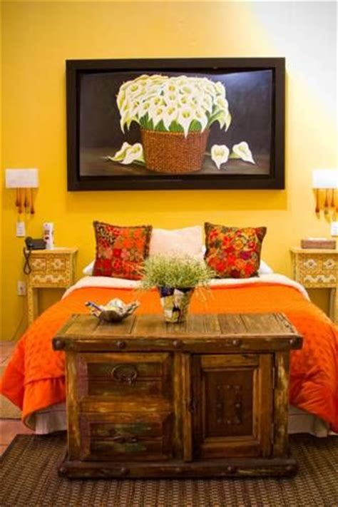 Casita Decorating Ideas by 25 Best Mexican Bedroom Ideas On Mexican