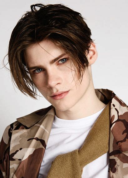 grunge hairstyles guys 1743 best male model images on pinterest journals