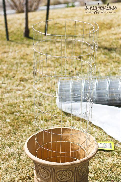 how to make a flower tower honeybear lane how to make a flower tower honeybear lane