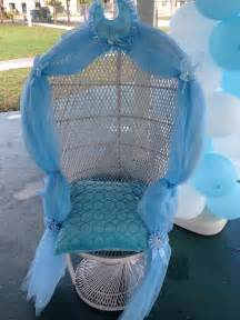 baby shower chair home