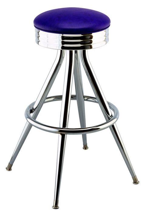 Retro Bar Stools Deluxe Retro Bar Stool Bar Stools And Chairs
