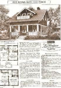 Sears Catalog Homes Floor Plans 234 Best Sears Kit Homes Images On Kit Homes