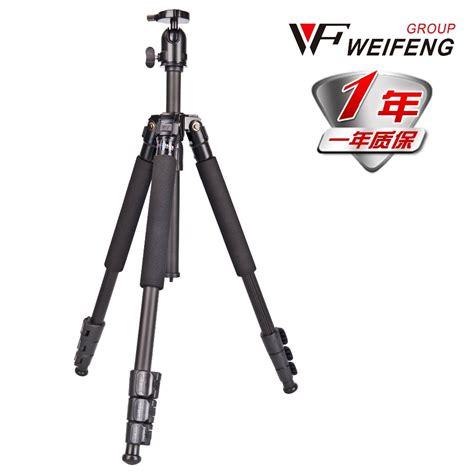 weifeng wf 3642b ballhead tripod weifeng wf 3642b dv slr tripod photographic equipment