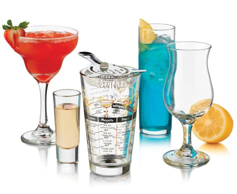 Home Bar Glassware Home Bar Glassware Pack Home Bar Setup