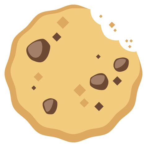 cookie emoji cookie emoji for email sms id 408 emoji