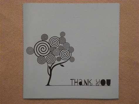 thank you card template with lines ideas create your own thank you cards white
