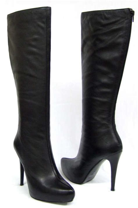 black boots fashion accessories for boots by belts for boots