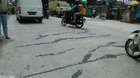 Sho Kuda Di Bogor proyek miliaran jalan empang pasir kuda cacat komisi