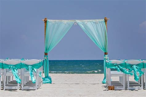 Ocean Club of Amelia   Sun & Sea Beach Weddings