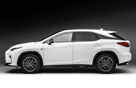 Pictures Of 2020 Lexus Rx 350 by Rx 350 Redesign Motavera