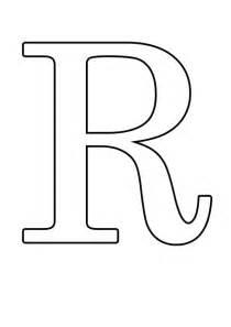 Guardado en ideas etiquetas molde de letras moldes de letras