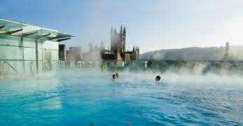 Bath Spa Spa Sessions New Royal Bath Thermae Bath Spa