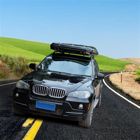 Cer Shell Roof Rack by Automatic Shell Pop Car Roof Top Cer Trailer Tent