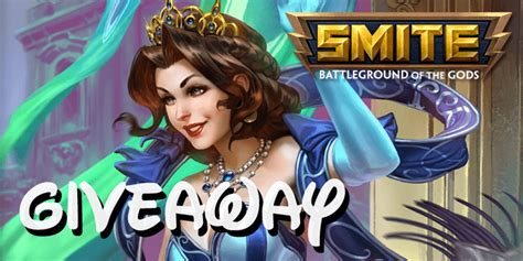 Skin Code Giveaway - smite enchanted chang e skin codes giveaway pc ps4 xbox one esperino