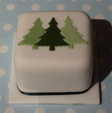 Tree Decorations For Cakes by The 25 Best Ideas About Tree Cakes On Birch