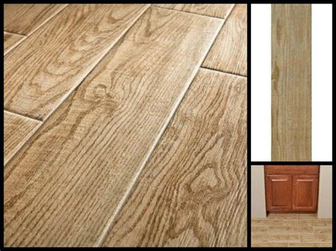 home depot wood look tile rubber flooring that looks like