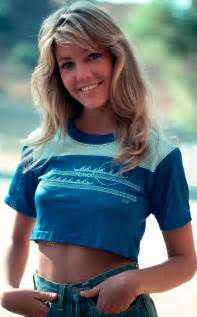 Camp Comfort Colorado Young Celebrity Photo Gallery Heather Locklear As Young