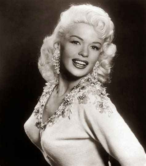 jayne mansfield pin up doll of the week jayne mansfield tangled in pearls