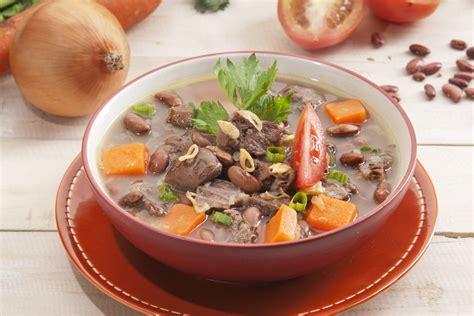 membuat kue ilat sapi resep membuat sop iga sapi kacang merah sedap nikmat