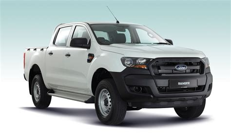 Ford Xl by Ford Ranger Xl Standard Debuts In Malaysia Rm84k